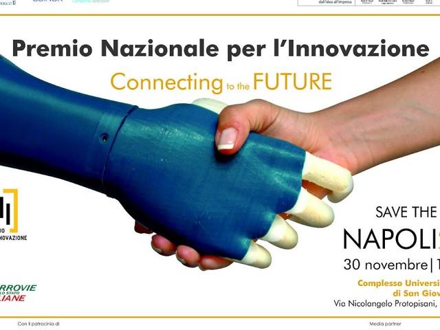PNI 2017, IL FUTURO SI CONNETTE A NAPOLI