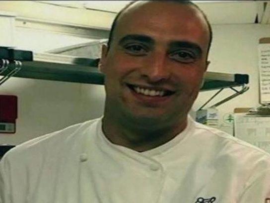 Scomparso Andrea Zamperoni, capo chef italiano del ristorante Cipriani Dolci a New York