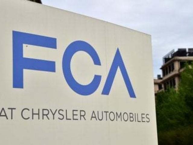 Emissioni, Fca patteggia in Usa: 9,5 milioni di dollari per violazioni comunicazione