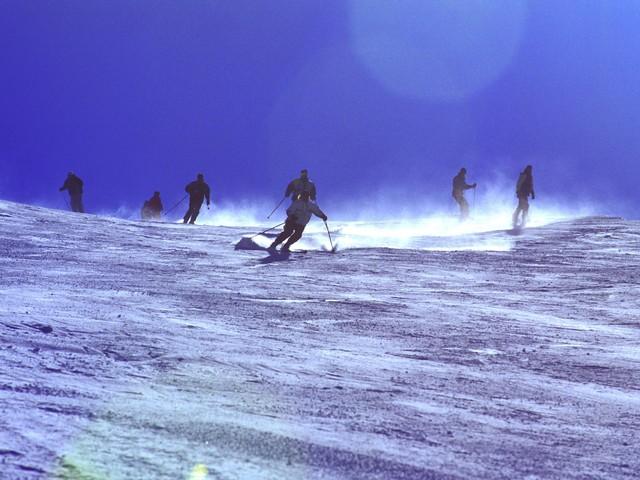 L'Austria vuole sciare (ma vietato l'apres ski) e l'Europa va divisa
