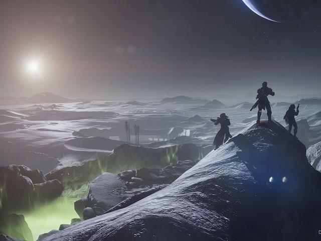 Destiny 2 Shadowkeep: il nuovo Level Cap trapela dal video diario di Bungie