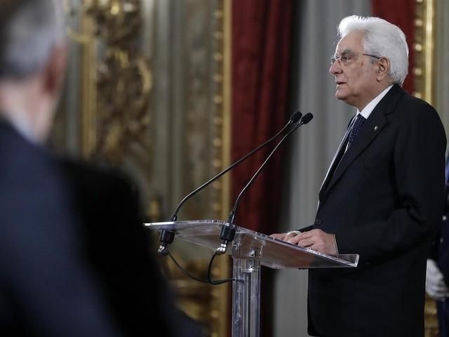 Mattarella spegne le polemiche politiche sul 25 aprile