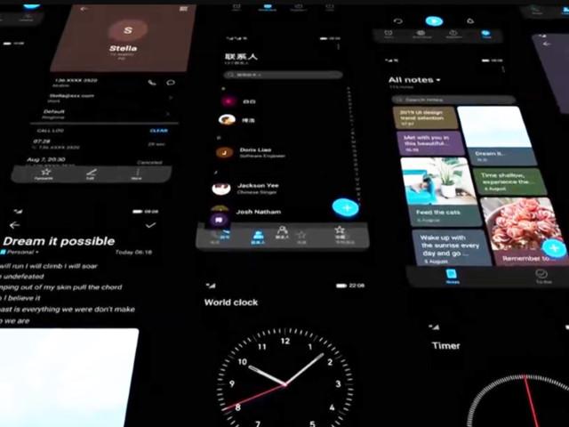 6 grosse novità per la beta EMUI 10 sui Huawei Mate 20: cosa cambia subito
