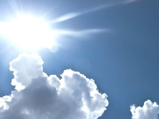Campania: addio al freddo, nel weekend arriva la primavera. Sole e temperature in aumento