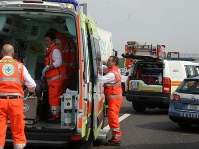 Bambina morta nell'incidente: le parole del padre al volante dell'auto