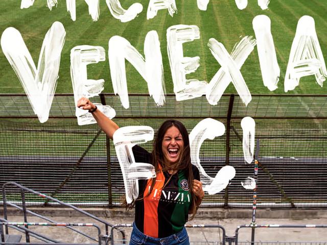"""""""Anca mi Venexia FC"""": parte la campagna abbonamenti arancioneroverde, due le novità"""