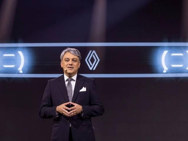Renault - Confermato il ritorno della R4, ma in altra veste e solo elettrica