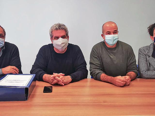 No al Palazzetto, CNC chiede il ritorno al progetto palestra di Massimo Araldi