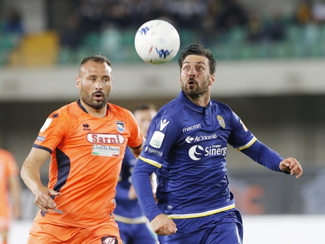 Playoff Serie B, Verona-Pescara: tante occasioni, nessun gol