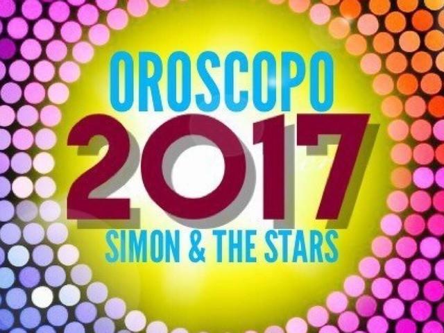 L'oroscopo del 2017 di Simon and The Stars per i primi 6 segni dello zodiaco