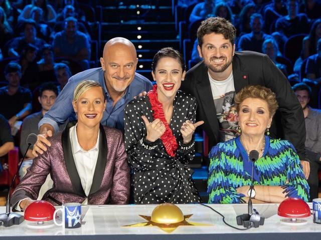 Italia's Got Talent: riconfermati giuria e conduttrice