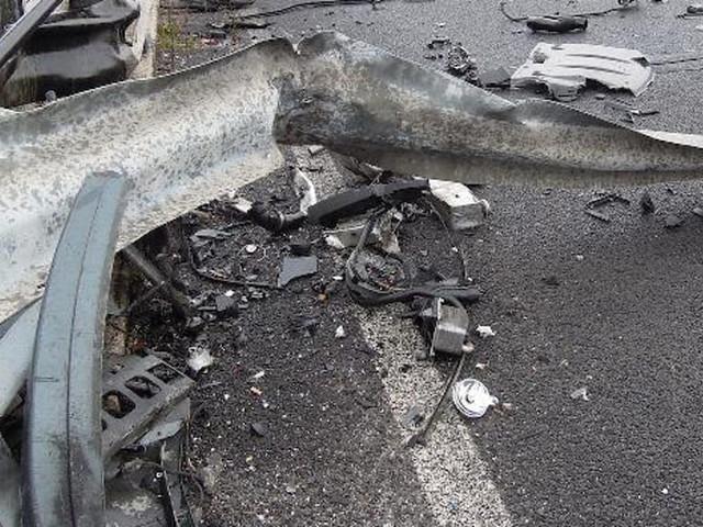 Bimba morta nell'incidente stradale: padre indagato per omicidio colposo