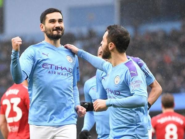 Coronavirus, lezione di sportività da Gundogan: 'Premier al Liverpool anche se non si dovesse tornare in campo'