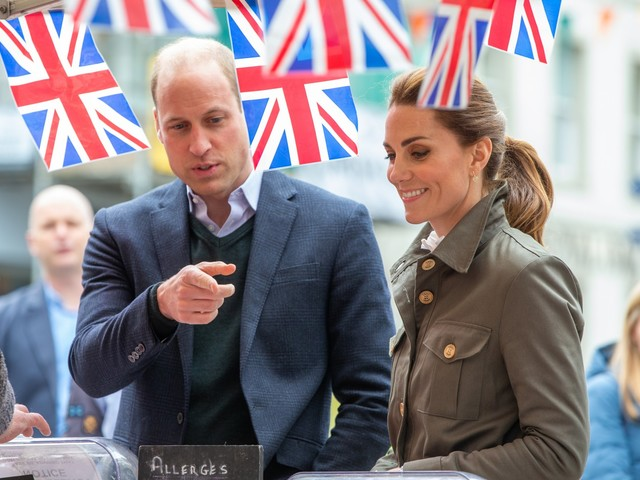 Kate Middleton: ecco come ha punito il Principe William