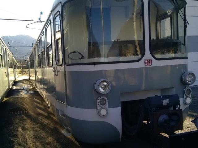 Un milione e 200mila euro per ristrutturare 5 treni Dimenticati in deposito