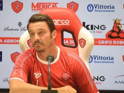 Serie B: Il Perugia esonera Cosmi e richiama Oddo