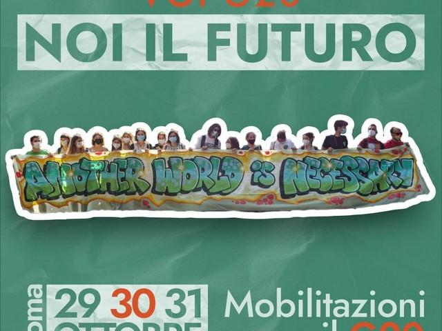 Clima, i Fridays for future tornano in piazza a Roma il 30 ottobre