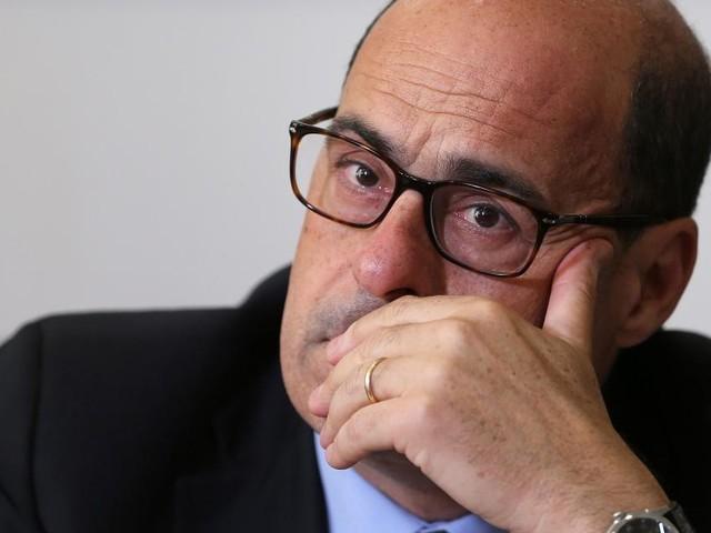 Zingaretti propone 'alleanza politica con M5S', Di Maio: 'Non è all'ordine del giorno'
