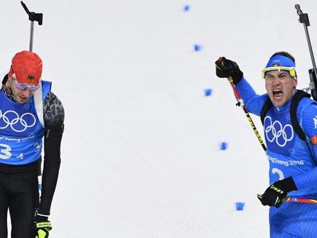Olimpiadi, la staffetta dello short track è d'argento. Con la Var |
