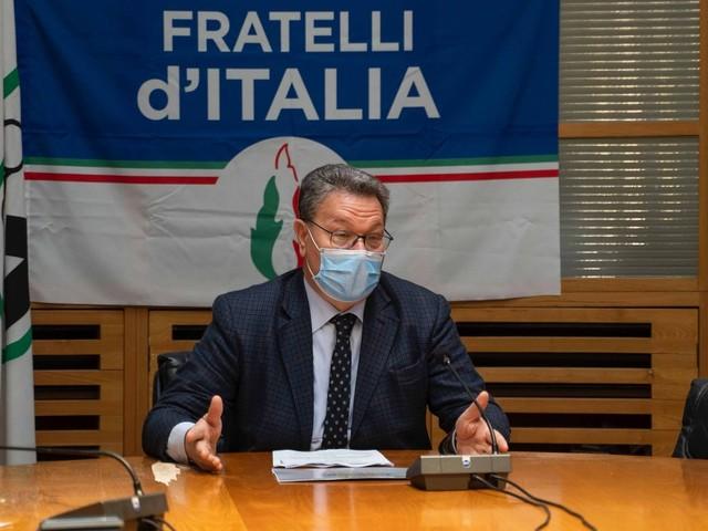 """Ciccioli (FDI): """"Grazie all'attivismo del Presidente Acquaroli e di tutta la Giunta, Elica e sindacati torneranno a sedersi attorno allo stesso tavolo"""""""