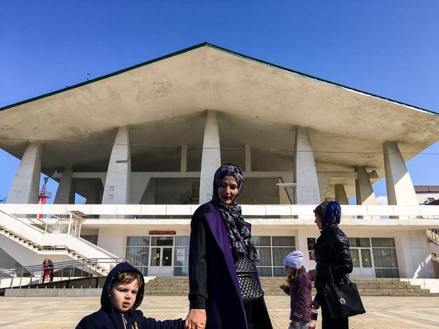 """Daghestan: come non amare il """"posto più pericoloso"""" della Russia?"""
