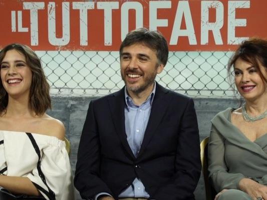 """Il tuttofare nel segno di Boris: """"L'opera italiana più importante degli ultimi 10 anni"""""""