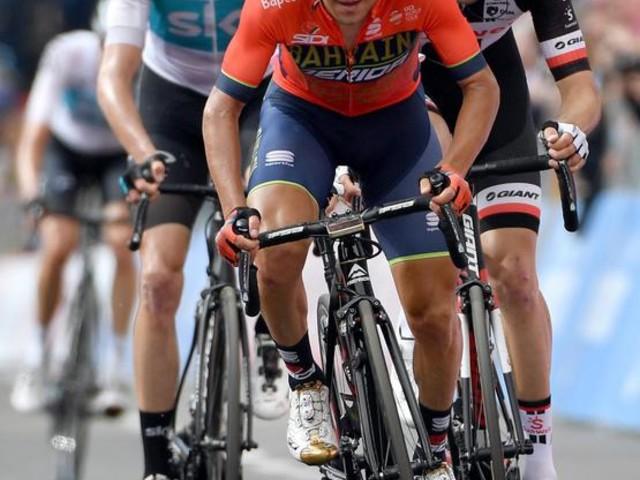 Tour Down Under con Pozzovivo e Dennis
