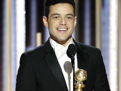 Golden Globes 2019, trionfa Bohemian Rhapsody, delusione per A Star is Born