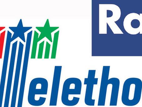 Maratona Telethon sulle reti RAI: l'iniziativa per dar voce alle famiglie che affrontano malattie genetiche rare