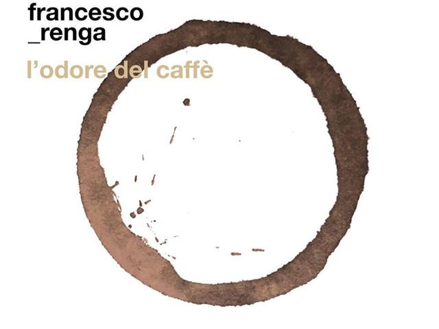 Francesco Renga – L'odore Del Caffè: audio e testo della nuova canzone scritta con la collaborazione di Ultimo
