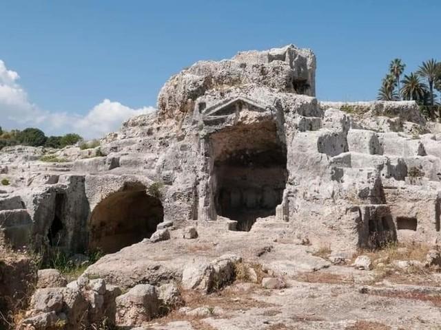 Dopo 40 anni riapre Grotta dei Cordari nella Neapolis a Siracusa