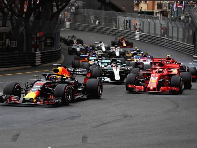 Formula 1 - Monaco, la gara più glamour dell'anno