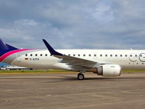 """Nuovi voli per la Sicilia, Musumeci e Messina incontrano i vertici di """"Ego Airways"""""""