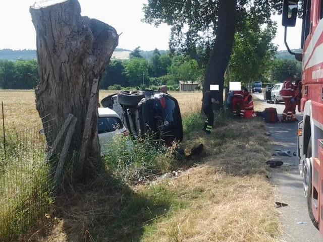 In otto anni incidenti stradali in calo del 22,5% nelle Marche: il report dell'Osservatorio provinciale