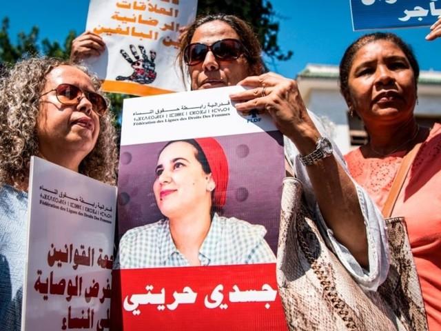 Marocco, il re grazia la giornalista in carcere per aver abortito