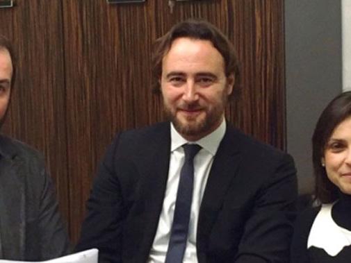 Marcaria verso le elezioni, L'avvocato Carlo Alberto Malatesta si ricandida