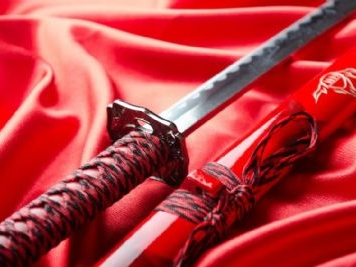 Cassazione: la Katana è un'arma e resta pericolosa