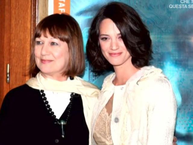 """E' morta Daria Nicolodi, mamma di Asia Argento e protagonista di """"Profondo rosso"""""""