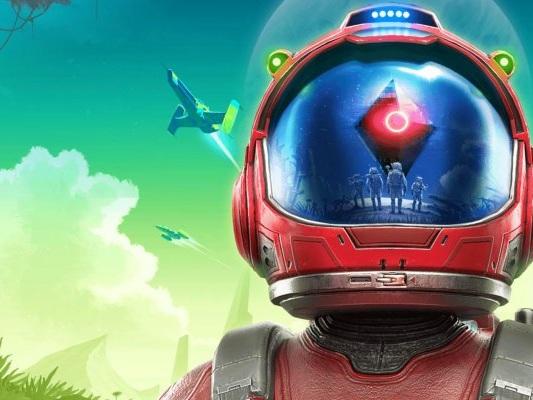No Man's Sky Beyond: tre anni dopo è un gioco immenso - Video - PS4