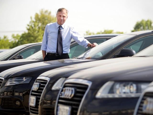 Flotte aziendali - La nostra intervista a Giovanni Orlandini (Car Server)