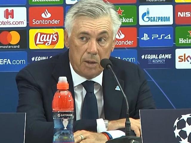 Champions League: Genk-Napoli in tv su Sky mercoledì 2 ottobre