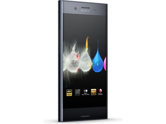 Recensione Completa dello Smartphone Sony Xperia XZ Premium