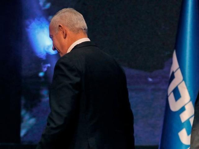 """""""Vendetta araba"""" su Netanyahu. Gantz cerca la grande coalizione"""
