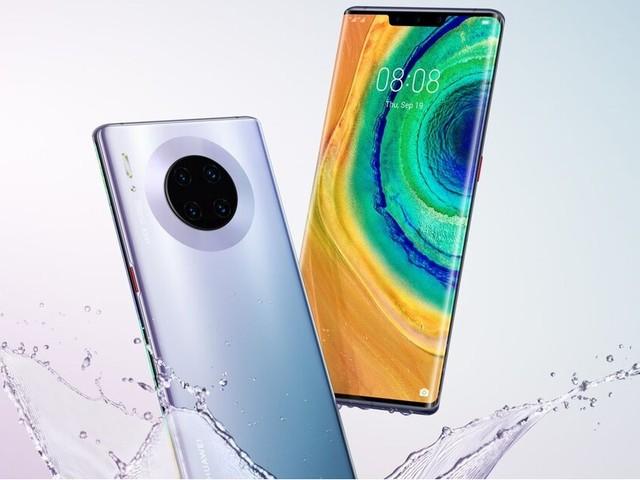 Huawei Mate 30 e Mate 30 ufficiali: specifiche, disponibilità e prezzi