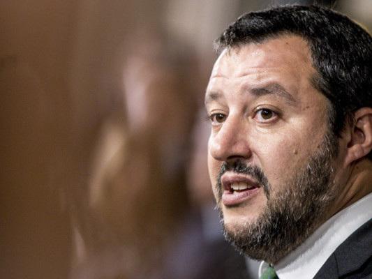 L'obiettivo di Matteo Salvini in visita ufficiale a Mosca