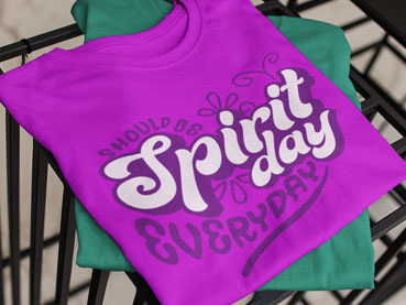 How to Create a Typographic T-Shirt Design