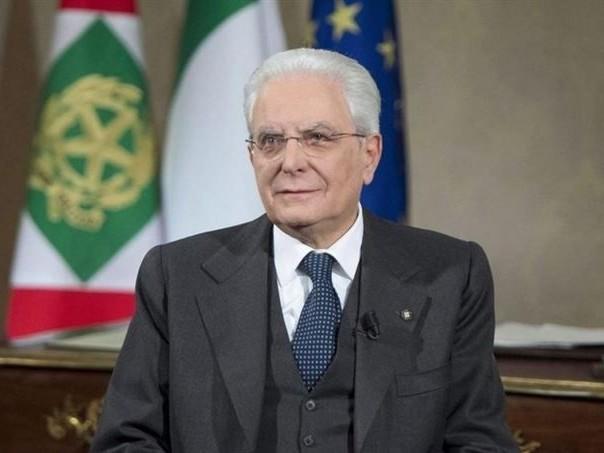 Il Presidente della Repubblica incontra il Soccorso Alpino e Speleologico