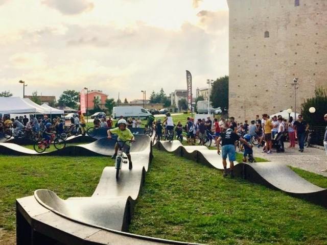 Hub Street Fest sorprende il pubblico di Passo di Treia