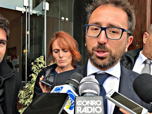 Regionali Toscana, Bonafede: non c'è un accordo col Pd