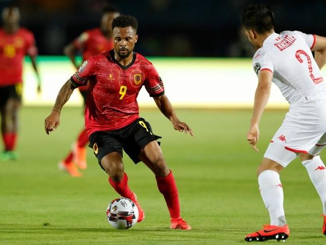 LIVE Mauritania-Angola, Coppa d'Africa 2019 in DIRETTA: aggiornamenti in tempo reale